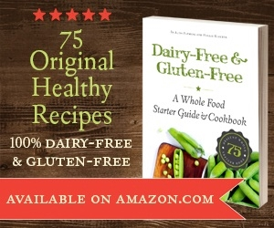 gluten free grocery shopping guide